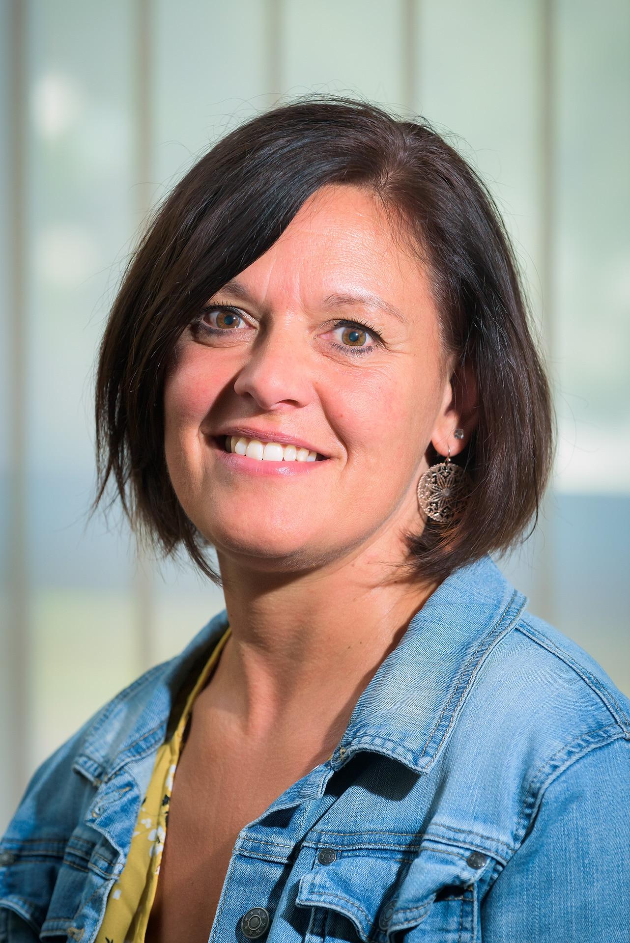 Sandrine DAVID, construction de commerces et GMS
